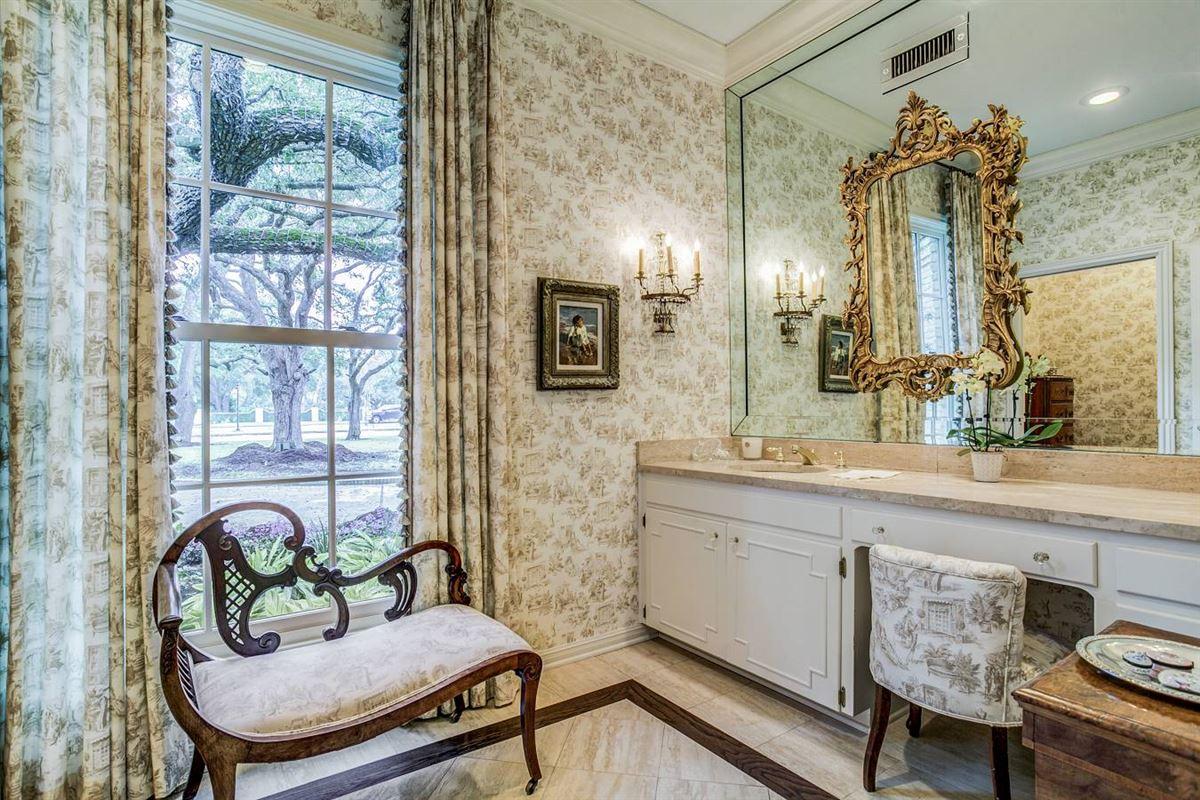 Luxury properties exceptional historic estate in terrell hills