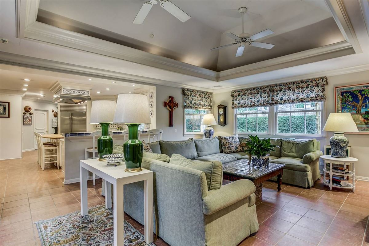 Mansions in exceptional historic estate in terrell hills