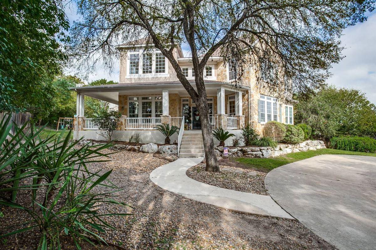 Expansive Home In San Antonio