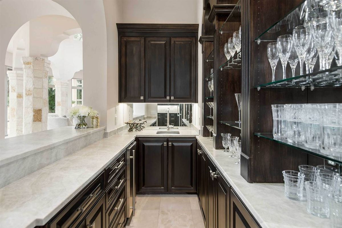 Mediterranean-style mansion offering unprecedented beauty and amenities mansions