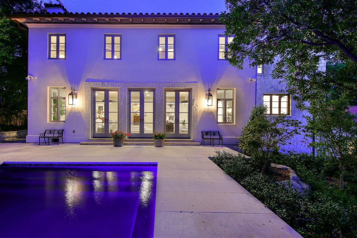 remarkable gated trophy property luxury real estate