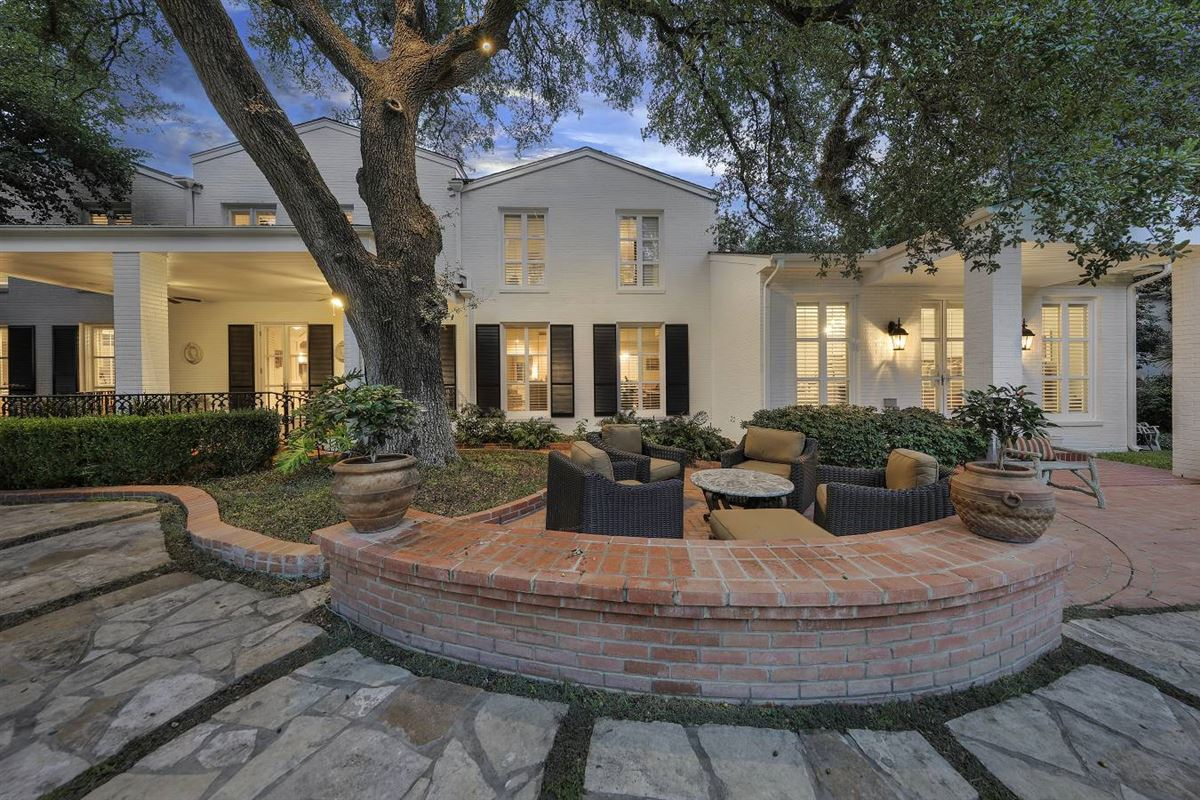 Luxury real estate exquisite blend of history and sophisticated living