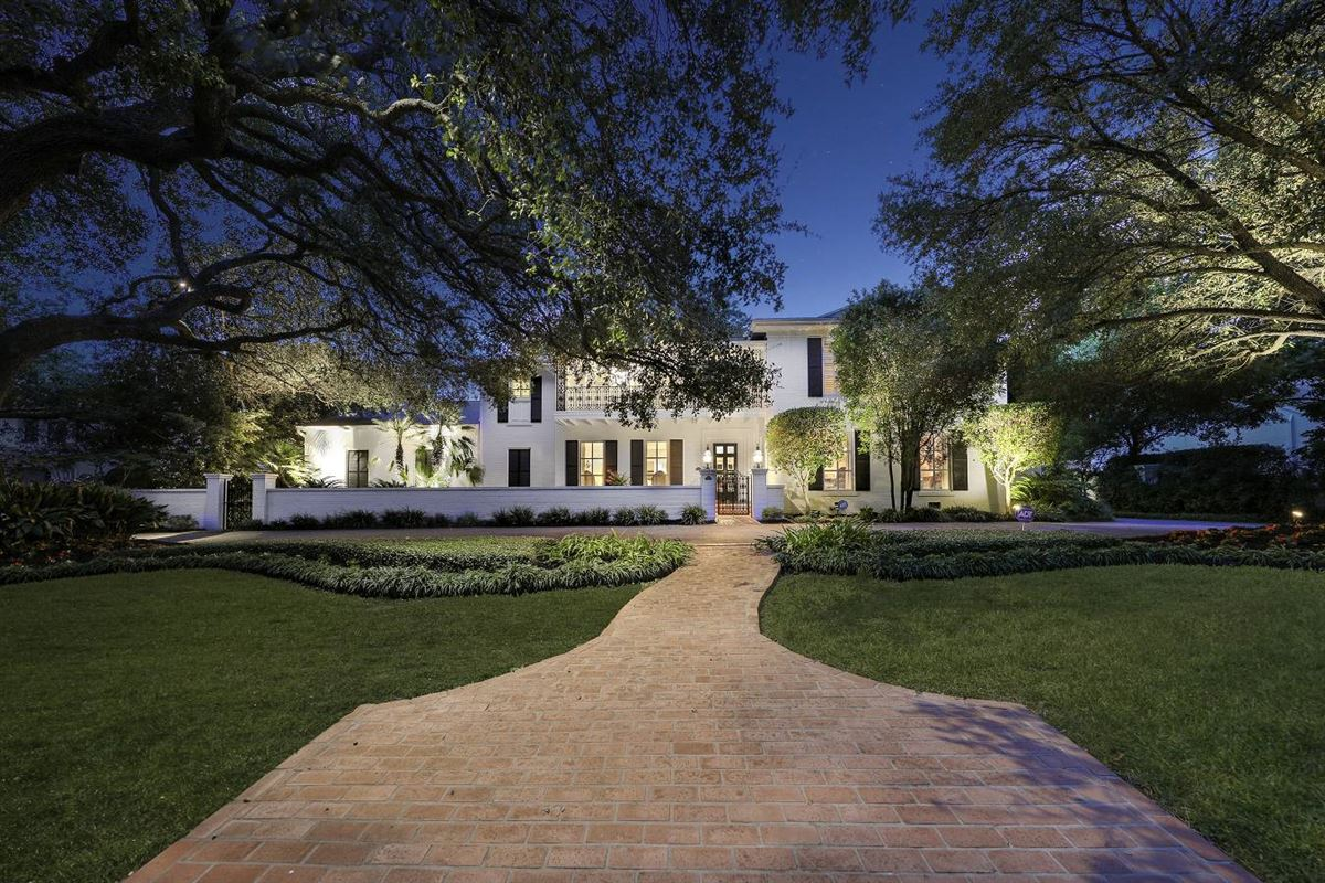 Luxury properties exquisite blend of history and sophisticated living