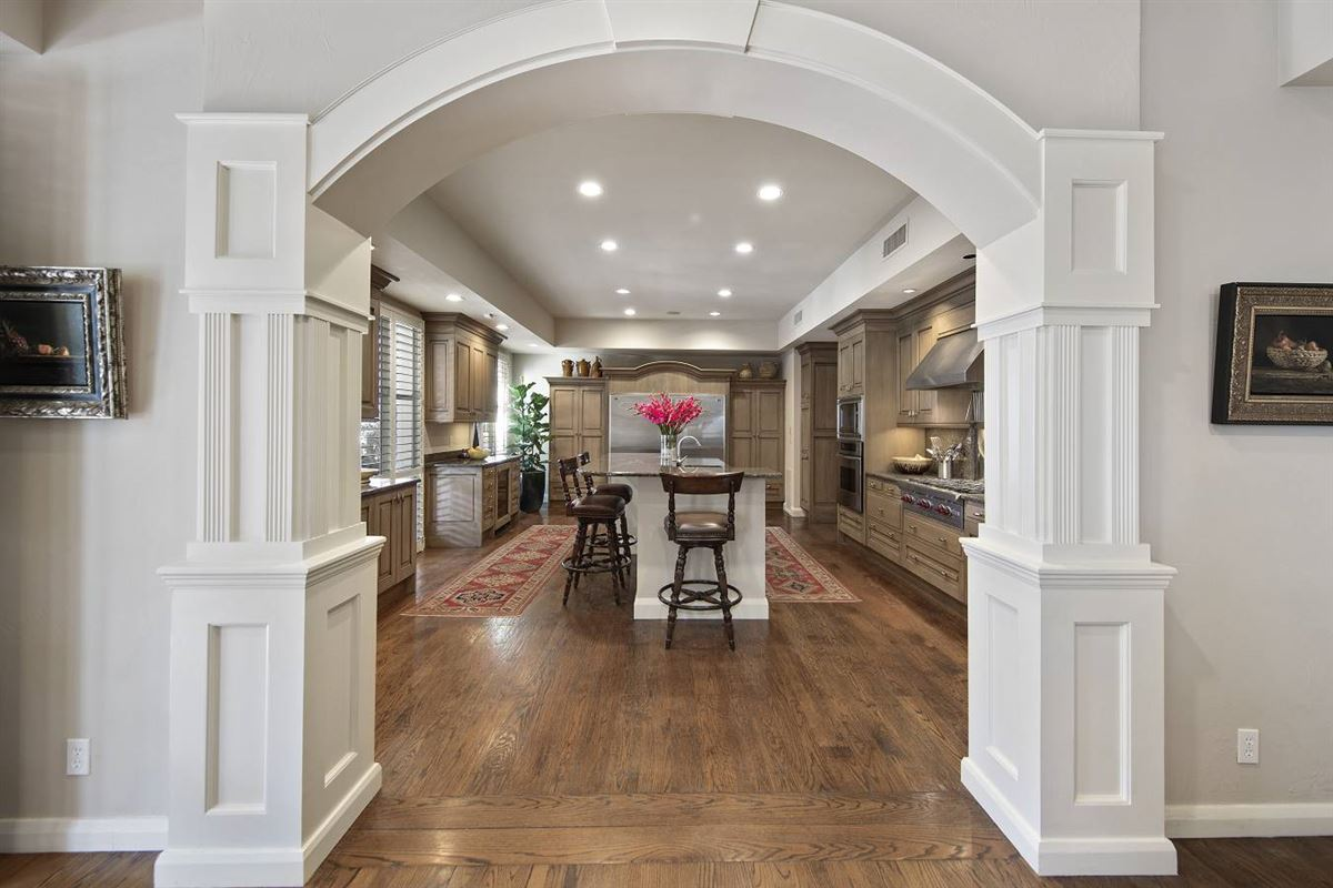 Mansions exquisite blend of history and sophisticated living