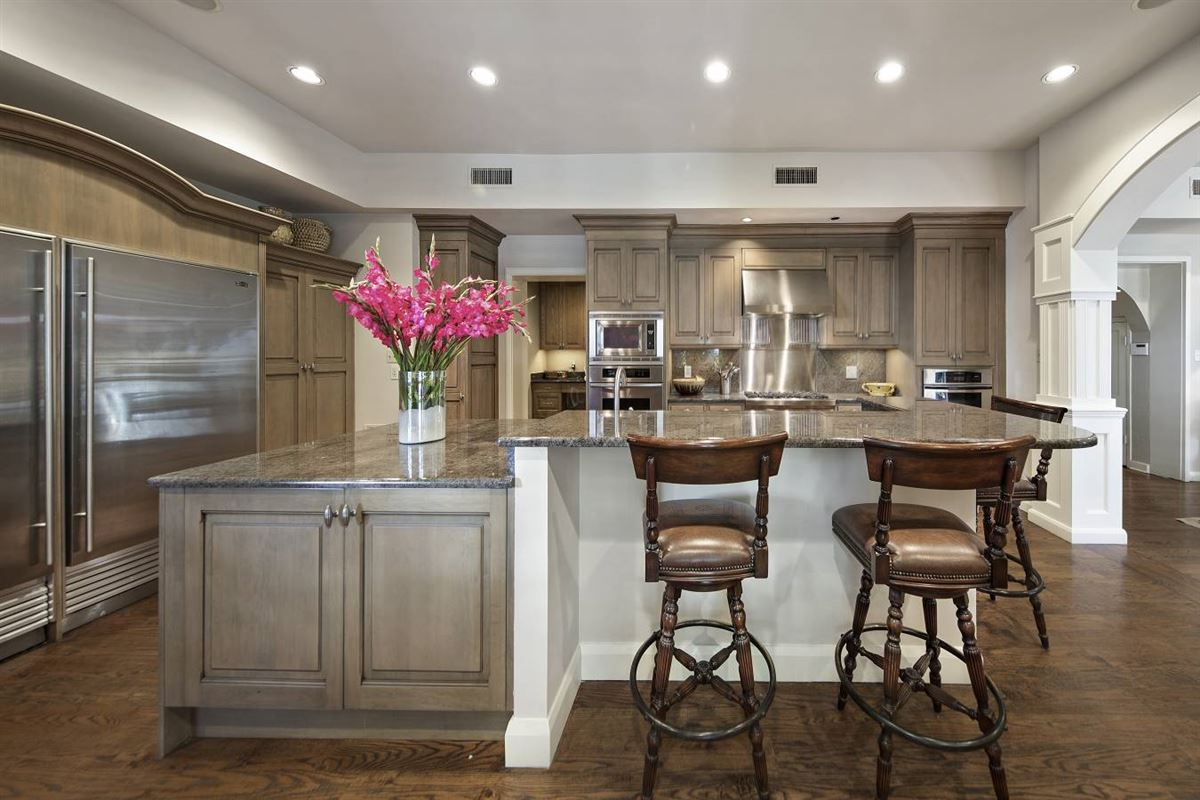 Luxury homes in exquisite blend of history and sophisticated living
