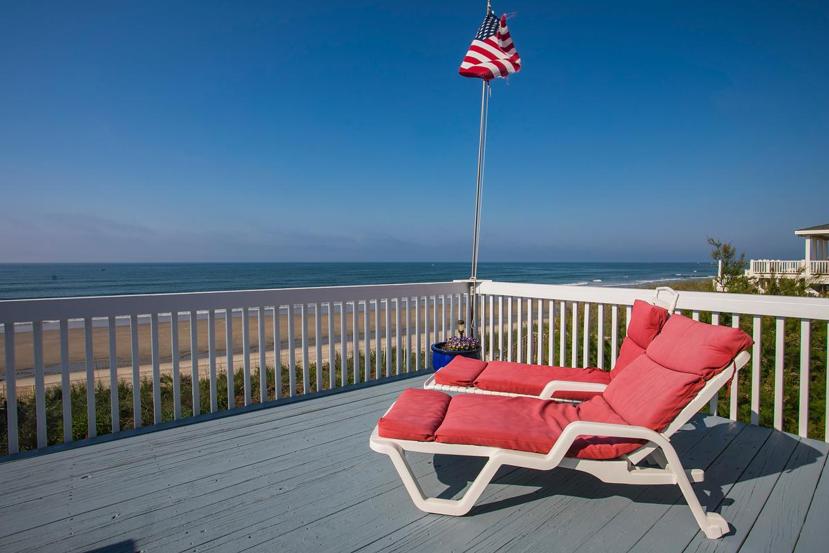 Exceptional custom oceanfront home luxury properties