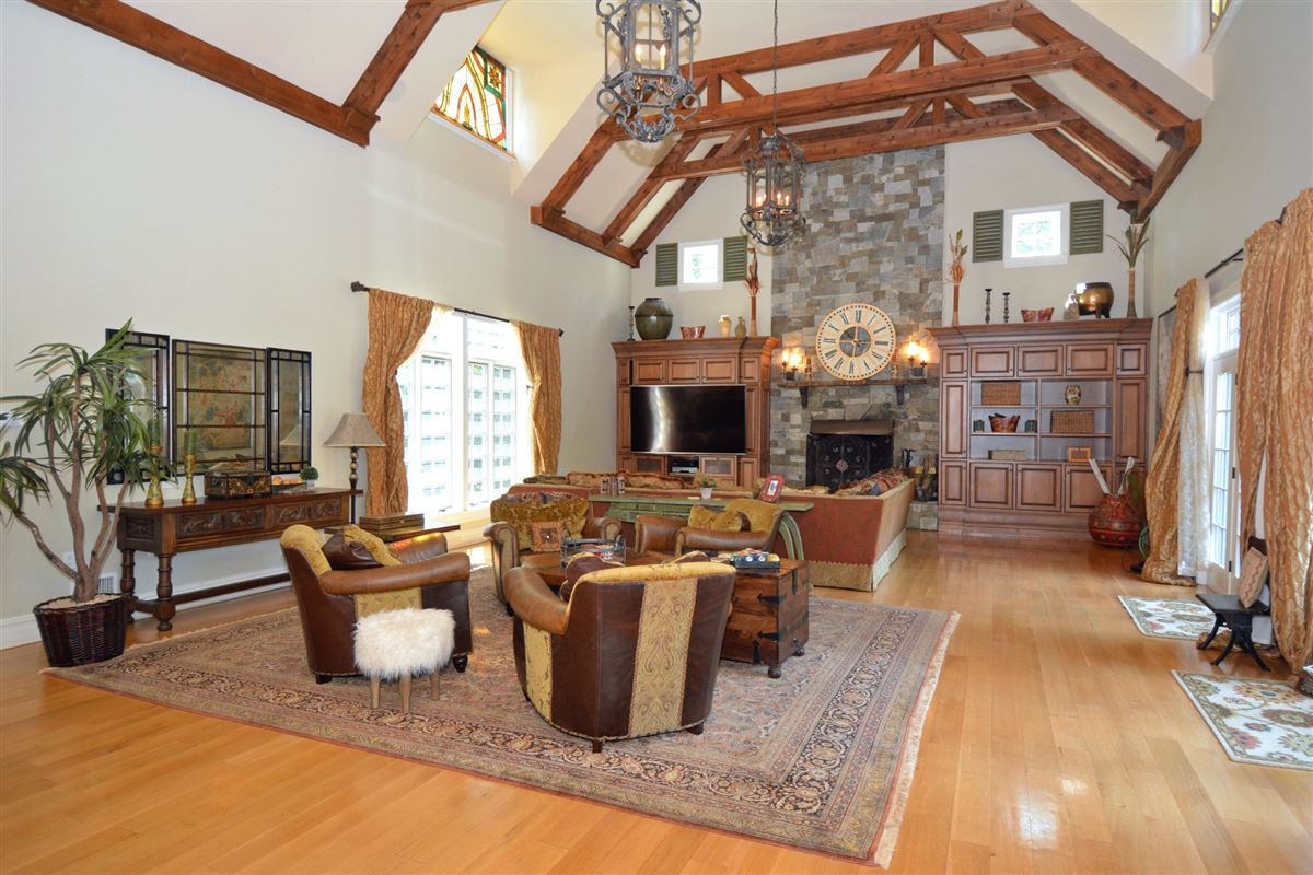 Luxury real estate Premier country estate