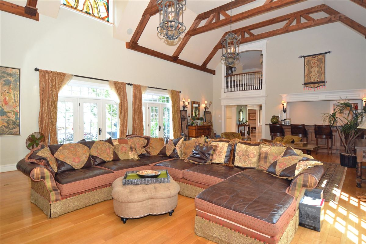 Premier country estate luxury real estate