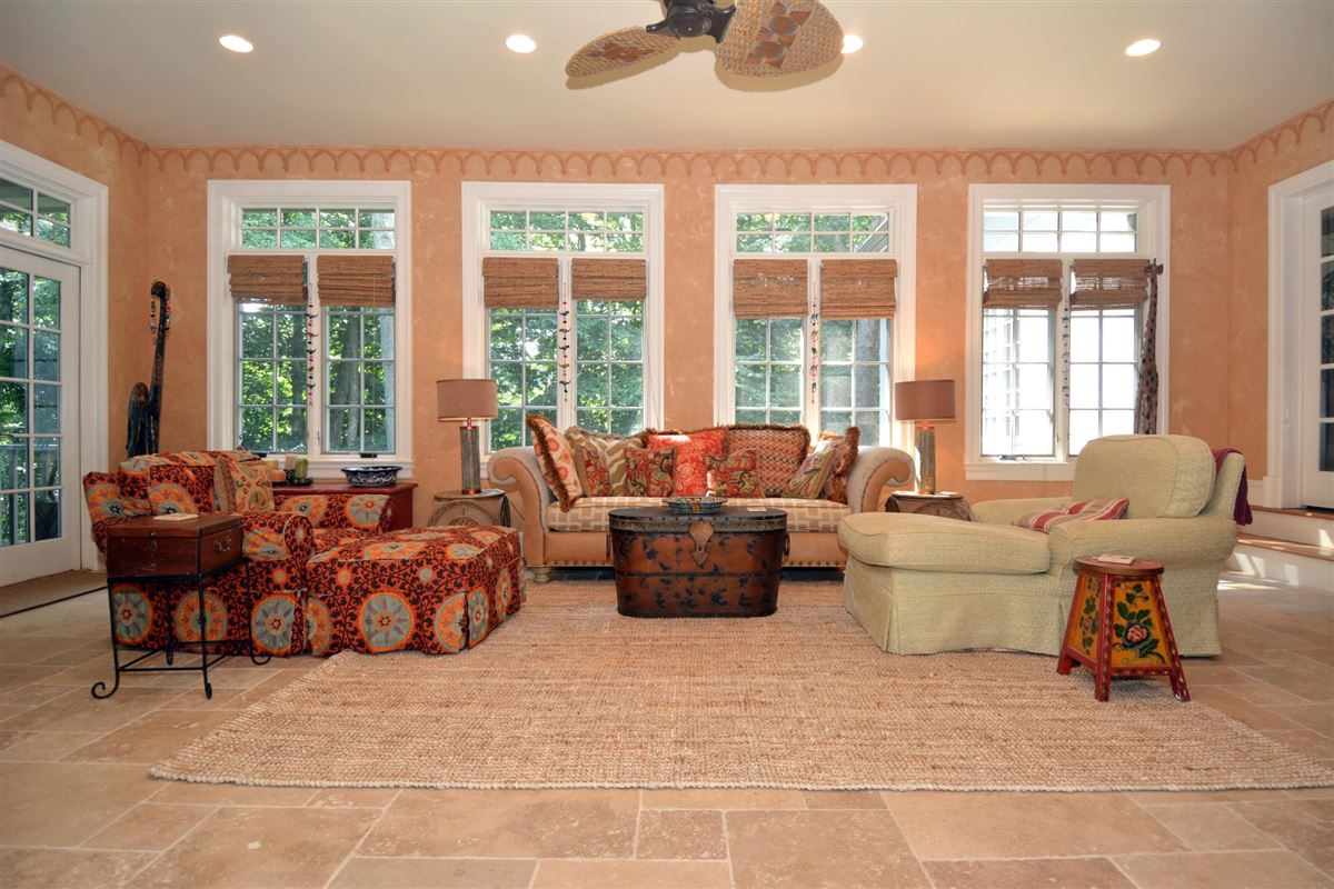 Luxury properties Premier country estate