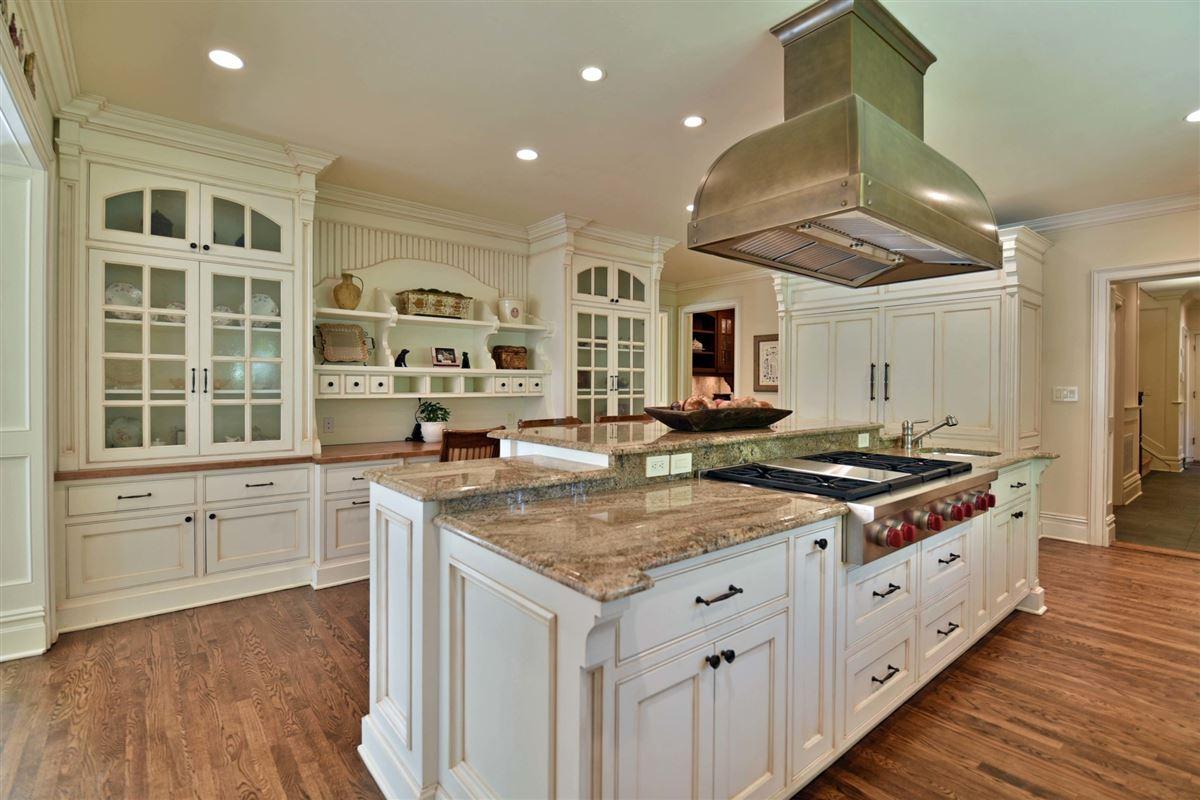 Luxury real estate gorgeous custom designed manor