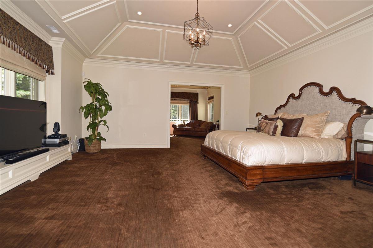 gorgeous custom designed manor mansions