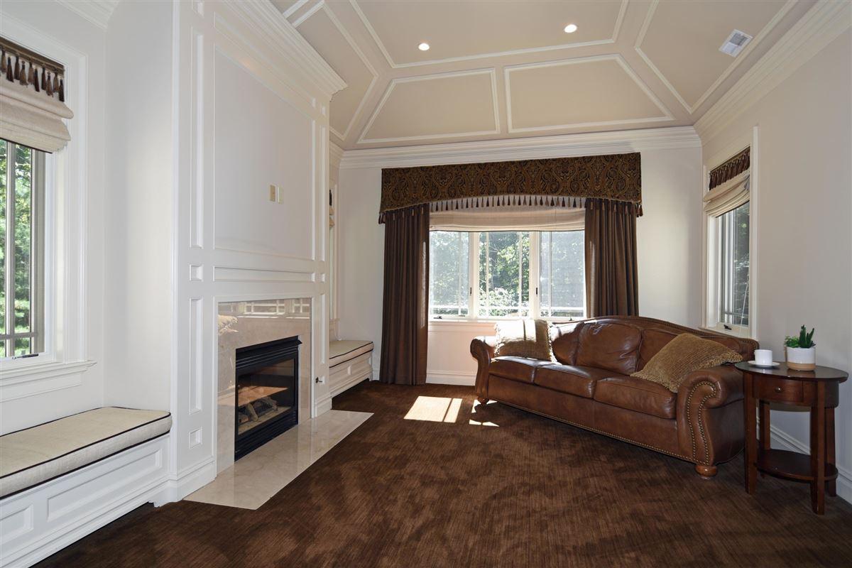 Luxury homes in gorgeous custom designed manor