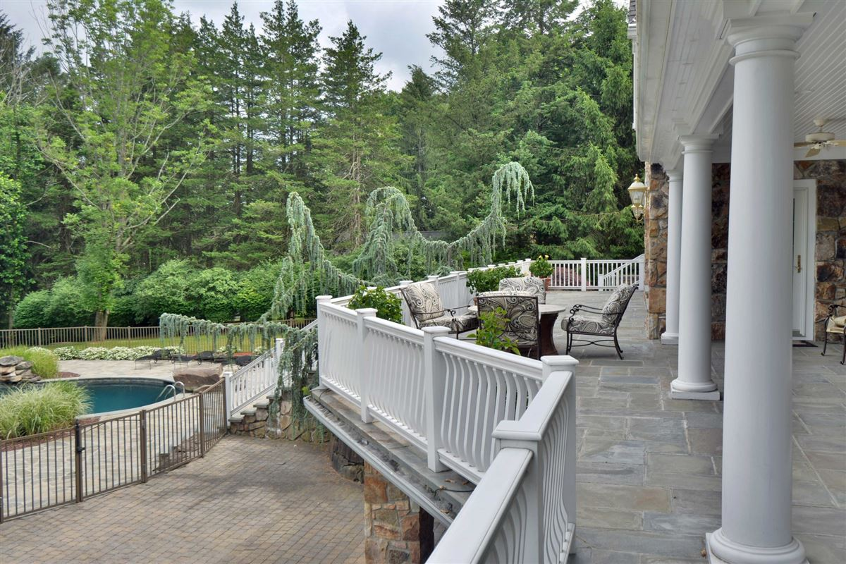 Bergen County Luxury Living luxury real estate