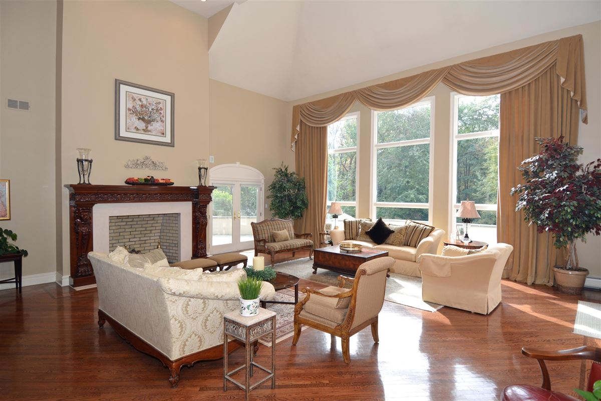 Luxury real estate A stunning property in an exceptional setting