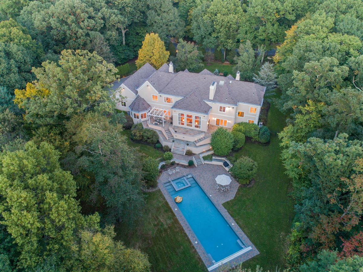 A stunning property in an exceptional setting luxury real estate