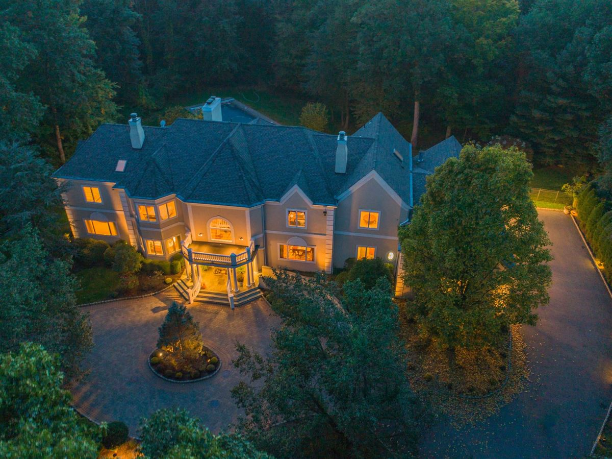 Mansions A stunning property in an exceptional setting