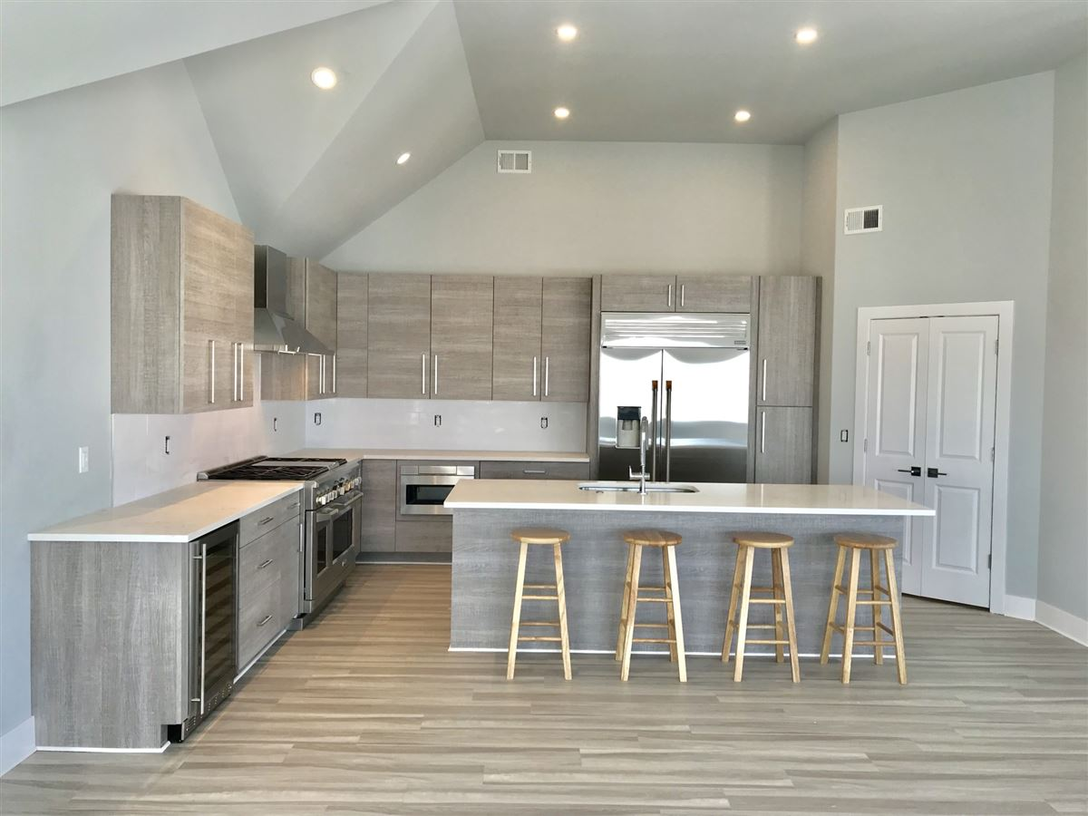 new construction reverse living beach house luxury homes
