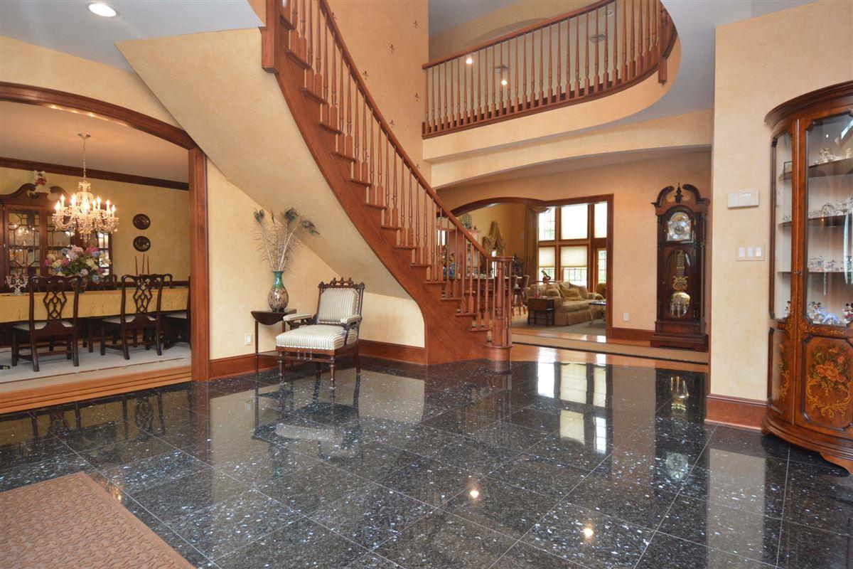 Luxury homes  Luxury Living in Bergen County