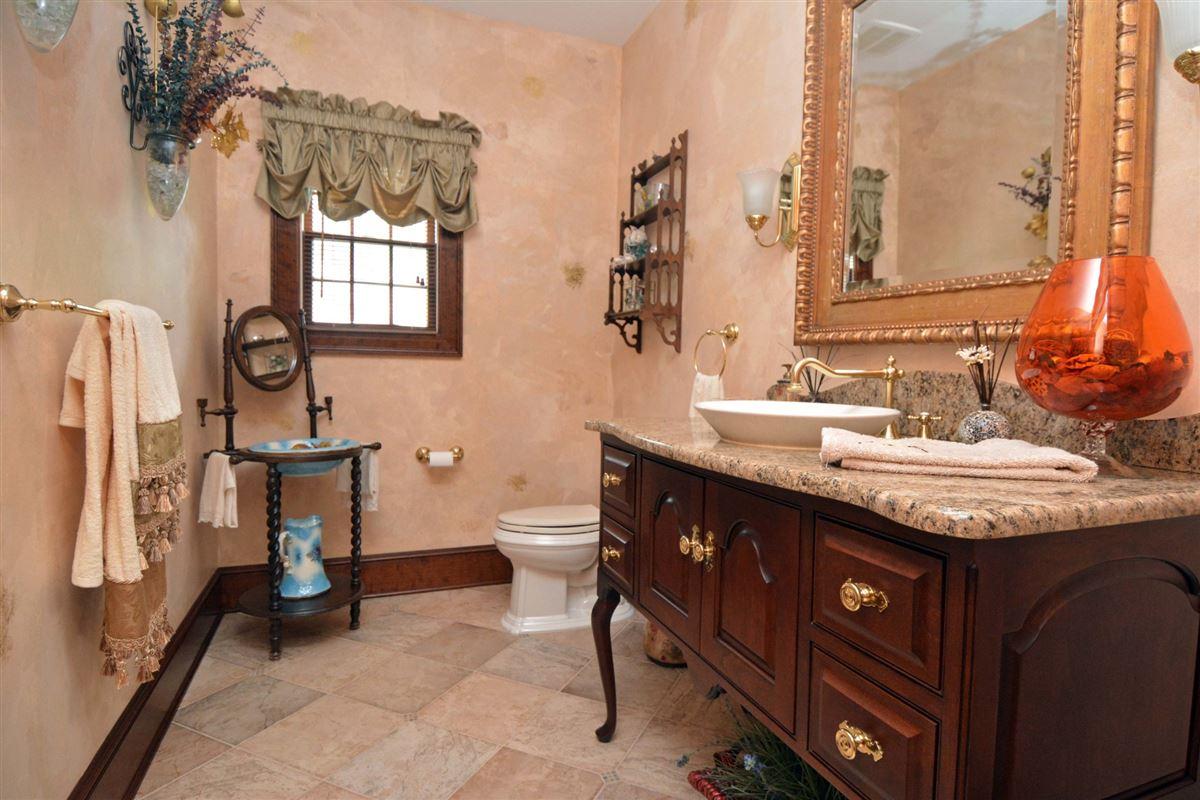 Luxury real estate  Luxury Living in Bergen County