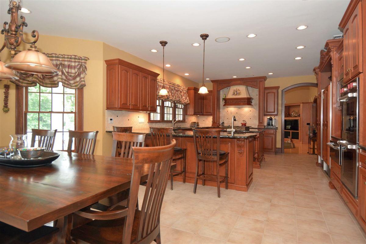 Luxury properties  Luxury Living in Bergen County