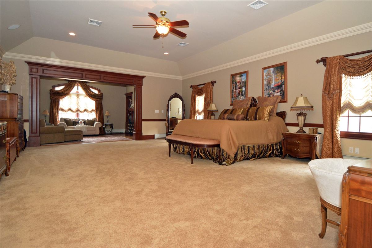 Luxury homes in  Luxury Living in Bergen County