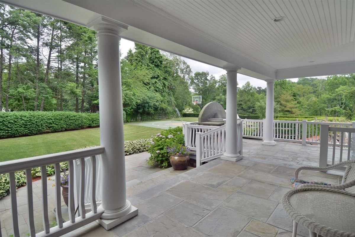 Luxury Living in Bergen County luxury homes