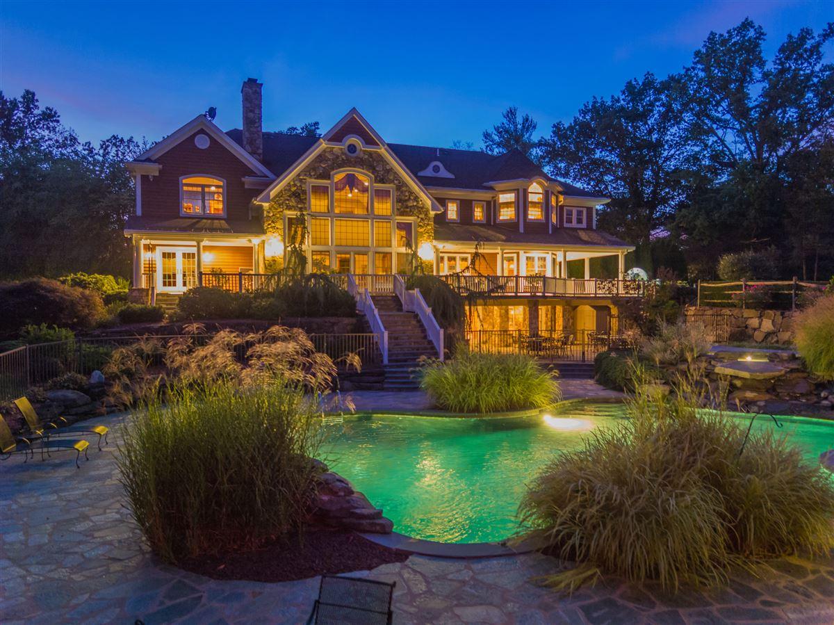 Luxury Living in Bergen County luxury properties