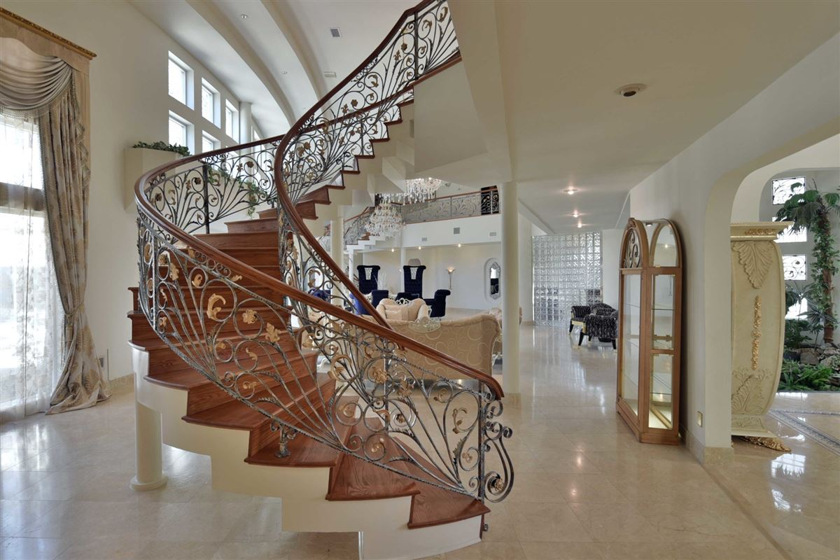 A TRUE ARCHITECTURAL TREASURE !! luxury properties