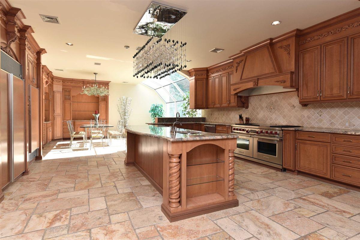 Luxury homes in A TRUE ARCHITECTURAL TREASURE !!
