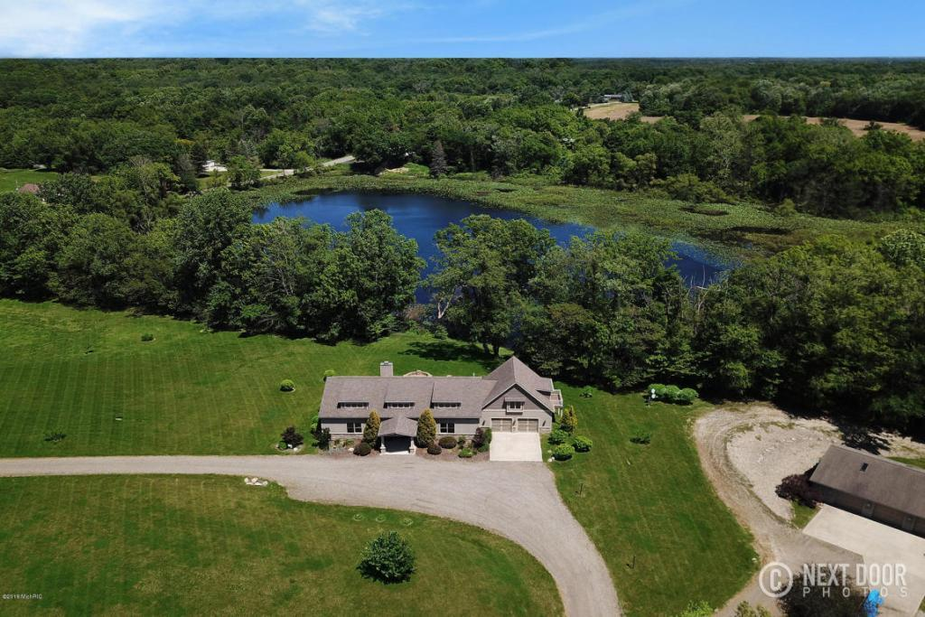 Magnificent 81 Acre Property luxury properties