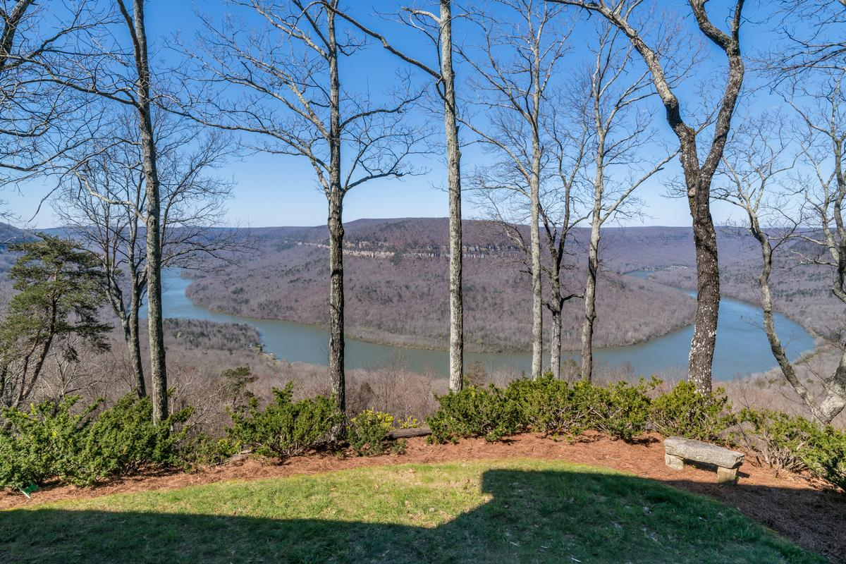 Luxury homes Incredible Tennessee River Gorge View