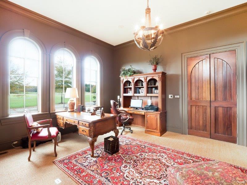 North East Alabama Mediterranean Estate luxury homes