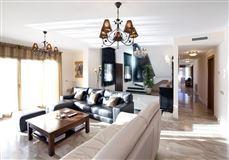 Luxury properties recently built unique villa