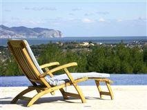 Luxury real estate unique Alcudia Majorca three level residence