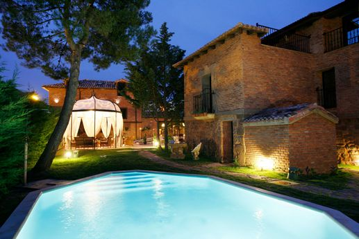 Restored 17th Century Country Home In Azofra Spain Spain
