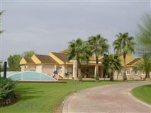 Luxury real estate elegant european residence