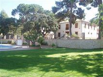 Luxury real estate Finca in Biar luxury home