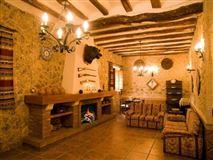 Finca in Biar luxury home luxury properties