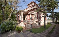Luxury real estate traditional Valencian style