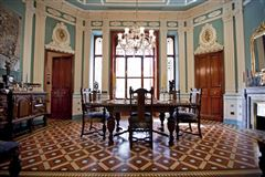 traditional Valencian style luxury real estate