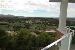 Luxury real estate A Magnificent Villa In El Bosque Golf