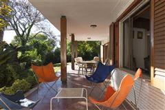 traditional villa in prestigious El Bosque luxury real estate