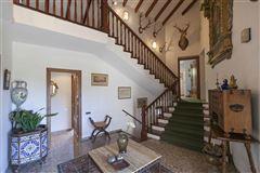 traditional villa in prestigious El Bosque luxury properties