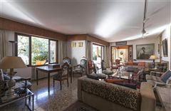 traditional villa in prestigious El Bosque mansions