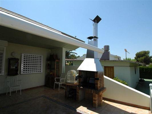 Castellon De La Plana Charismatic style villa luxury homes