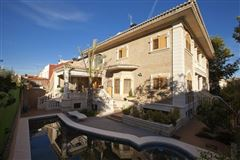 Luxury real estate extraordinary property in Picanya