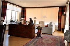 Luxury properties exclusive and luxuriously appointed penthouse