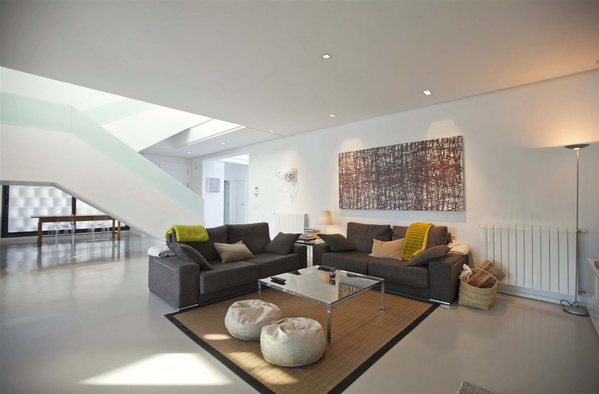 Luxury homes practicality with comfort