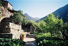 beautiful finca in the Catalan Pyrenees luxury real estate