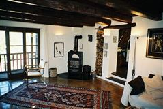 beautiful finca in the Catalan Pyrenees luxury properties